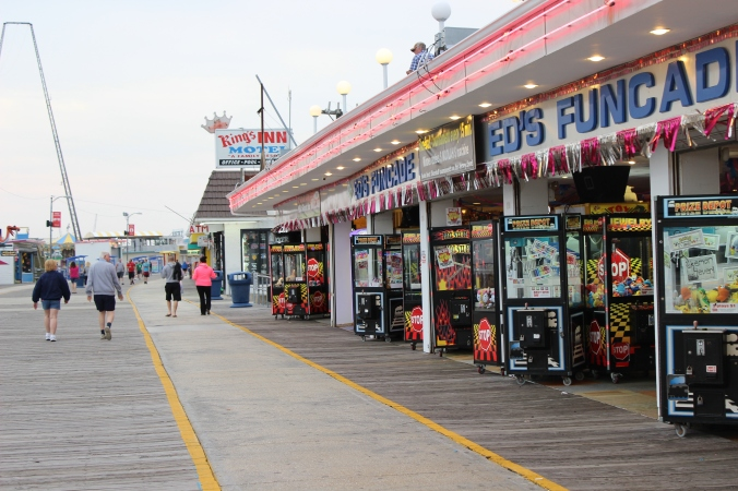 Wildwood New Jersey